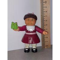Кукла пупс - резина