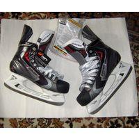 Хоккейные коньки BAUER VAPOR Х100