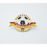 Футбол  ФК Динабург Даугавпилс Латвия