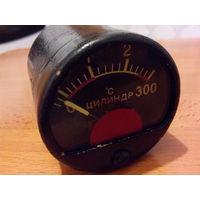 Измеритель температуры ТЦТ-9 АВИАЦИОННЫЙ Б/У