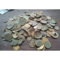 Монеты- лом!