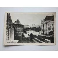 Фото.Вид на площадь.Минина