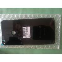 Задняя крышка Huawei  P8 Lite (2017) черная