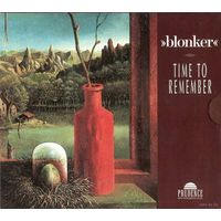 CD Blonker - Time To Remember (1994)