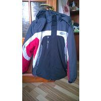 Зимняя куртка (Польша)