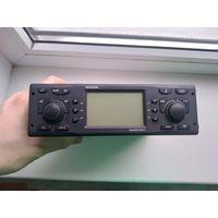 Оригинальная автомагнитола NISSAN с GPS, NAVI