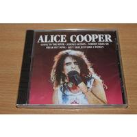 Alice Cooper - Alice Cooper - CD