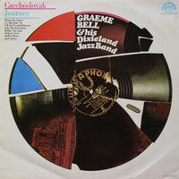 LP Graeme Bell & His Dixieland Jazz Band - Czechoslovak Journey (1974)