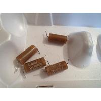 Резистор С5-16МВ 2Вт 0,33 Ом