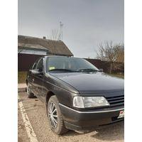 Пежо 405. Peugeot 405