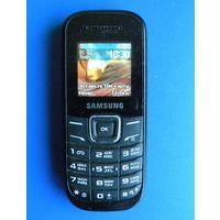 Мобильный телефон Samsung Е1200
