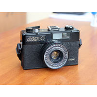 Фотоаппарат ФЭД-50