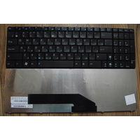 Клавиатуры для ноутбуков ASUS K50,K51,K60,K61,K70,F52,P 50,X5