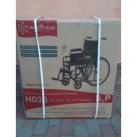 """Кресло-коляска для инвалидов """"Армед""""Н035 новая"""