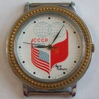 Луч СССР кварцевые