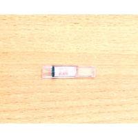 Мундштук с фильтром для сигарет (прозрачный пластик)