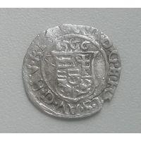 Венгрия динар 1566 г