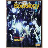 Sociology Review (November 2000 Vol. 10 No. 2)