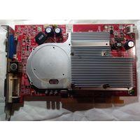 Radeon X1650 Pro , 256Mb / AGP
