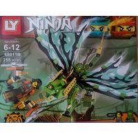 Конструктор ЛЕГО НИНДЯГО / Lego Ninjago 68011В 255 деталей