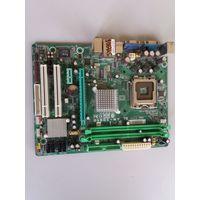 Материнская плата Intel Socket 775 Biostar 945GC-M7 (906745)