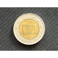 100 форынтаў 1997