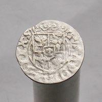 Драйпёлькер 1633 Эльблёнг Густав II Адольф Ваза 1621-1632