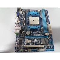 Материнская плата AMD Socket FM1 Gigabyte GA-A55M-DS2 (908198)