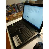 Ноутбук Acer Aspire E15 E5-576G
