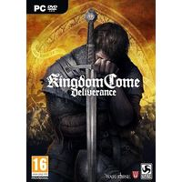 Kingdom Come Deliverance (2018) 9DVD Лицензия