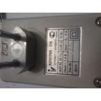 Блок питания-зарядное меркурий 01м