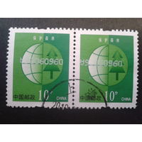 Китай 2002 стандарт, пара
