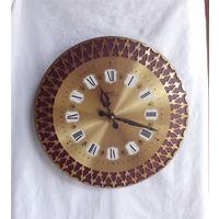 Настенные часы Атланта Латунь Германия Atlanta Electric