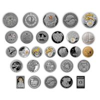 Куплю любые монеты НБ РБ  ( золото , серебро , никель ) и боны НБ РБ себе в коллекцию ! Дорого !