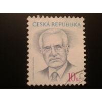 Чехия 2008 президент