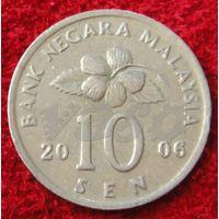 7488:  10 сен 2006 Малайзия