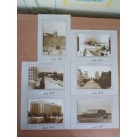 Набор открыток(МIНСК). 24 шт. с оборотом.(самые качественные фото города).Почтой не высылаю.
