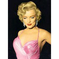 Джентльмены предпочитают блондинок (Мерлин Монро)