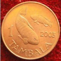239** 1 тамбала 2003 Малави