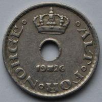 Норвегия, 10 эре 1926 г