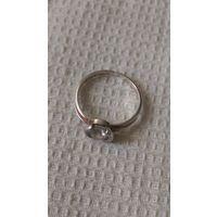 Кольцо женское. 925пр.