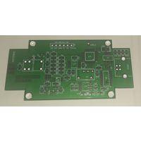 Antenna analyzer ver. 1.2.2 \ Антенный анализатор - печатная плата