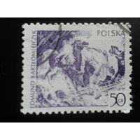 Польша 1979 графика