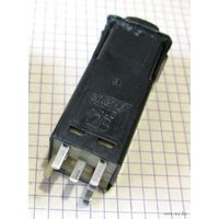 Выключатель наружного освещения 37.3710-07.05 с внутренней подсветкой (2141-3710408)