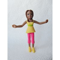 "Куколка ""Mattel""(2009 г.)-No16"