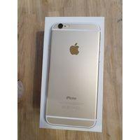 ПРОДАЮ APPLE iPhone 6 Состояние идеально-рабочее. бамперы в подарок бесплатная доставка по Минску (свой продаю)