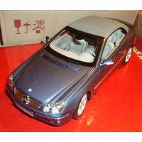 Mercedes Benz CLK Kyosho 1:18