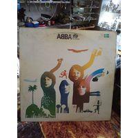 ABBA. The Album. 1977 г., Канада.