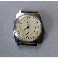 """Часы наручные мужские """"POBEDA"""" SU, 17 камней, 80- е годы, СССР"""
