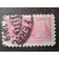 Колумбия 1948 главпочтамт